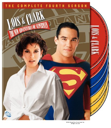 Lois & Clark - The New Adventures of Superman - The