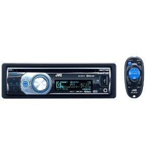 JVC KD-R810 30K Color-Illumination Single-DIN CD