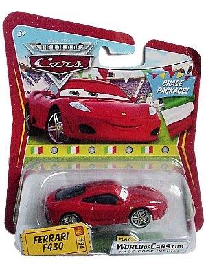 Disney / Pixar CARS Movie 1:55 Die Cast Car Series 3