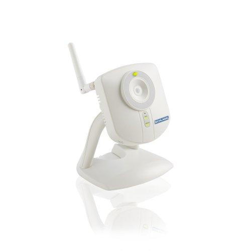 Schlage WCW100 LiNK Wireless Network Camera
