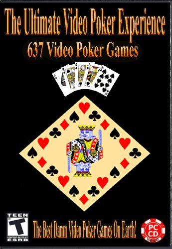 The Ultimate Video Poker Experience