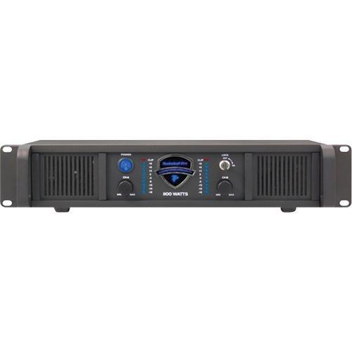 Technical Pro LZ-1100 2U Professional 2 Channel Power