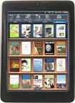 """Pandigital Novel 7"""" Color Multimedia eReader with WiFi"""