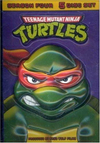 Teenage Mutant Ninja Turtles - Original Series (Season