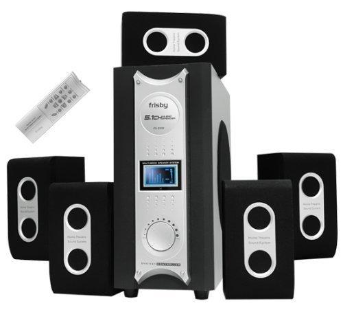 Frisby FS-5030U - 5.1-channel home theater speaker