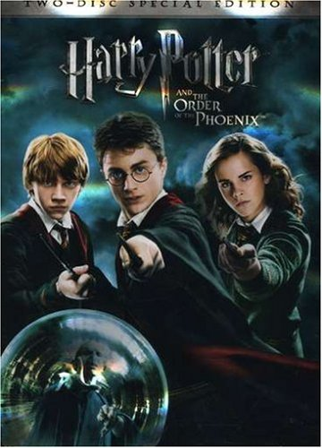 Harry Potter and the Order of the Phoenix (Two-Disc
