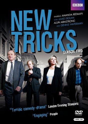 New Tricks: Season Two