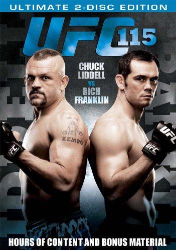 UFC 115: Liddell v. Franklin