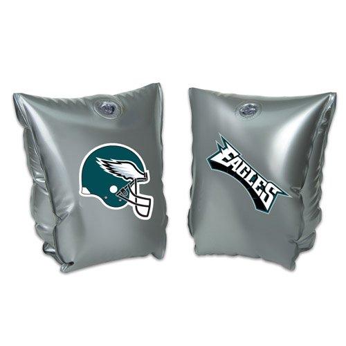 Pack of 2 NFL Philadelphia Eagles Inflatable Water