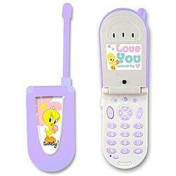 Tweety TW4221 Flip Phone Style Walkie Talkies