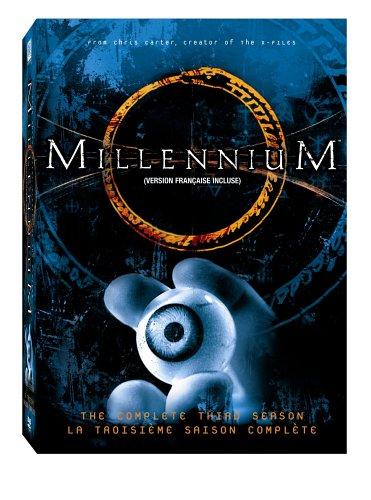 Millennium - The Complete Third Season