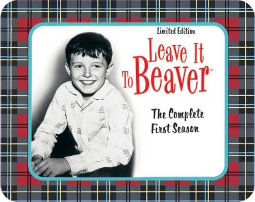 Leave it to Beaver - The Complete First Season Limited