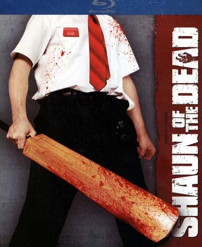 Shaun of the Dead (Special Edition Steelbook Case)