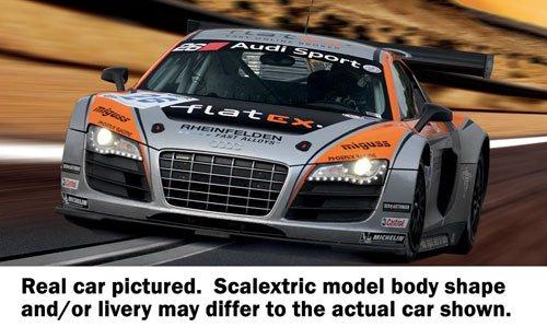 Scalextric C3060 - Audi R8 LMS GT3 - Phoenix Racing