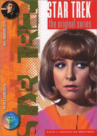Star Trek - The Original Series, Vol. 28, Episodes 55