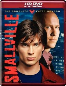 Smallville: The Complete Fifth Season [HD DVD]