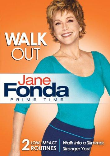 Jane Fonda: Prime Time - Walkout