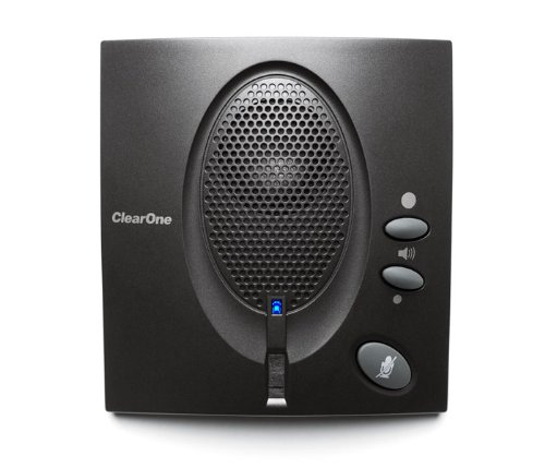 ClearOne Chat 50 - USB VoIP desktop hands-free