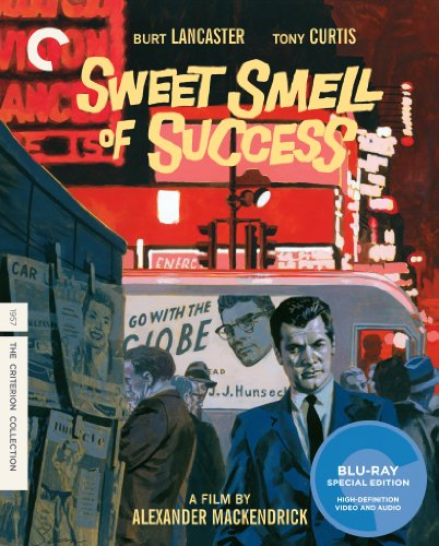Sweet Smell of Success (The Criterion Collection)
