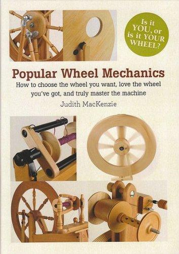 Popular Wheel Mechanics: How to Choose the Wheel You