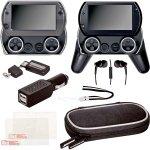 New Dreamgear 9 In 1 Starter Kit Pspgo Psp Go Sony PSP