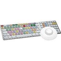 LogicKeyboard Pro Line Apple Final Cut Pro & Express -