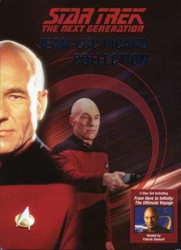 Star Trek The Next Generation - Jean-Luc Picard