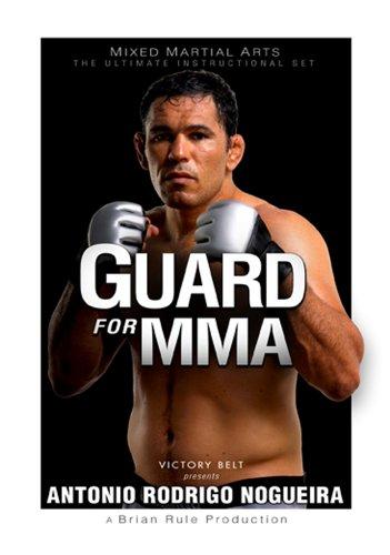 Guard for MMA