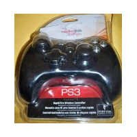 Rocketfish Rapid Fire Bluetooth Wireless Controller PS3