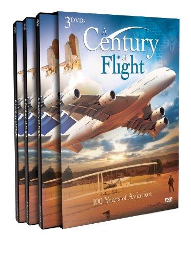 A Century of Flight: 100 Years of Aviation