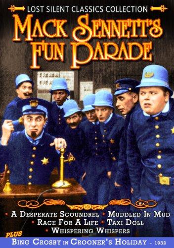 Mack Sennett's Fun Parade (Silent) - A Desperate