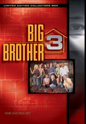 Big Brother 3 - The Complete Season