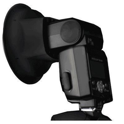 Interfit Strobies Flex Mount for Canon 580EX11 Flash