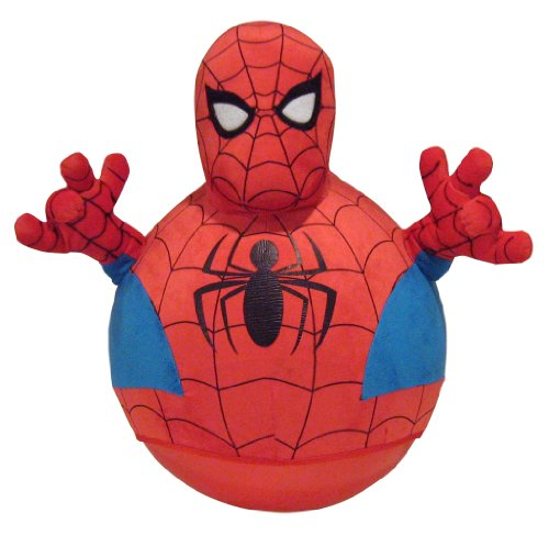 Share The Fun Marvel Super Hero Squad Spider-Man - Hop