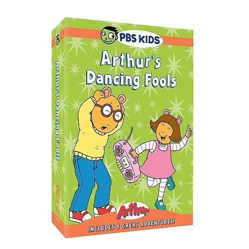 Arthur: Dancing Fools