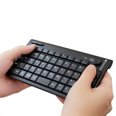 Mini Bluetooth HID Wireless Keyboard for Motorola Xoom