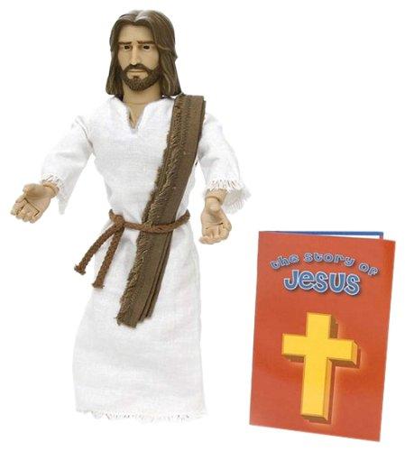 Tales of Glory Jesus God's Son