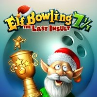 Elf Bowling 7 1/7: The Last Insult [Game Download]