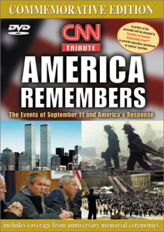 CNN Tribute - America Remembers - The Events of