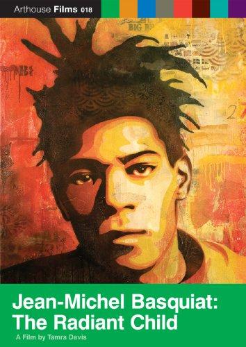 Jean-Michel Basquiat: Radiant Child