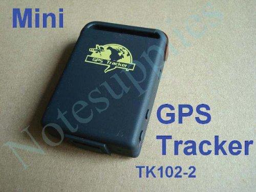 New GSM Gprs GPS Tracker Tk102-2 Mini GPS Tracking