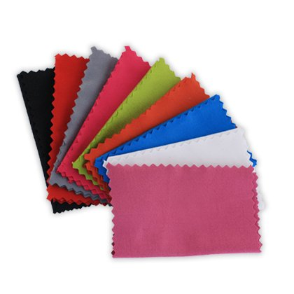 New Microfiber Cleaning Cloth (Wiping Cloth) for