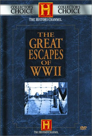 The Great Escapes of WWII