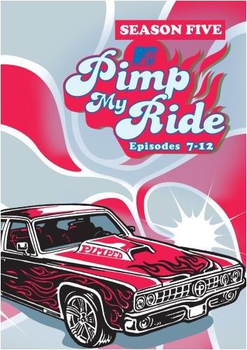 Pimp My Ride, Season 5 Episodes 7-12