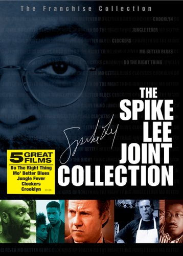 Spike Lee Joint Collection (Clockers/ Jungle Fever/ Do