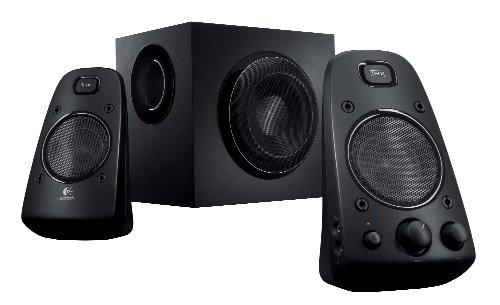 Logitech THX-Certified Speaker System Z623