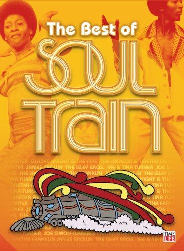 The Best Of Soul Train (3 DVD)