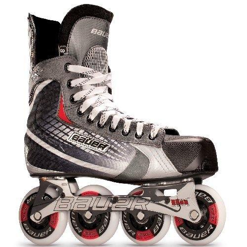 Bauer Vapor Rx15 Junior Roller Hockey Skates 5