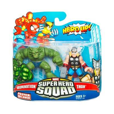 Marvel Superhero Squad Series 17 Mini 3 Inch Figure