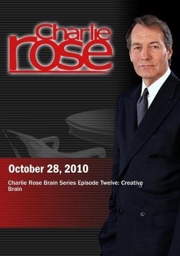 Charlie Rose - Charlie Rose Brain Series Episode